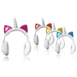 Magical Unicorn Headphones
