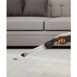 Electric insect vacuum cleaner