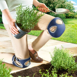 Garden Kneepads Knee Protection For Outdoor Worker