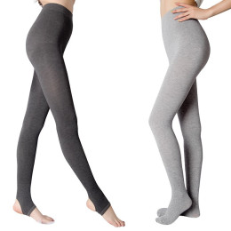 Lady's Tight Underwear Leggings