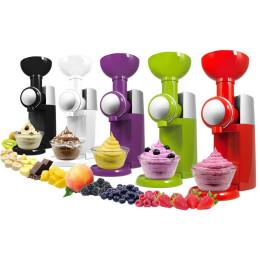 Automatic Frozen Fruit Dessert Machine