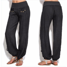 Thin pants lightweight and comfortable