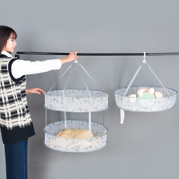 Foldable Drying Rack Nets