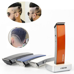 Professional Hair Clipper Grooming Men's Electric Shaver