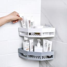 Smart corner shelf