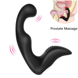 7 Vibrations models Prostate Massager Vibrator