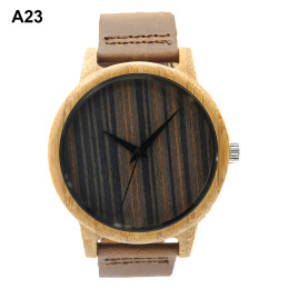 BOBO Bird wooden watch A23