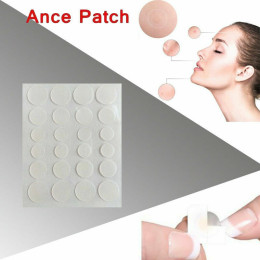 36pcs/Pack Skin Tag & Acne Patch