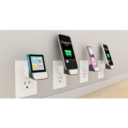 Wall Charging Dock Station Adapter