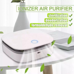 Air disinfection purifier