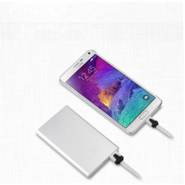 Aluminum alloy power bank