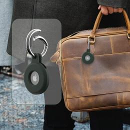 Anti lost AirTags Tracker Silicone Case