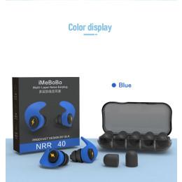 Anti noise sleep earplugs
