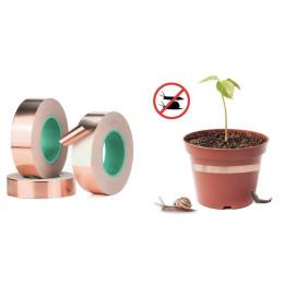 Anti-snail tape