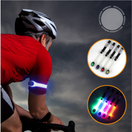 Night Running Cycling light