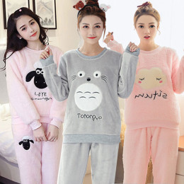 Women's Snuggle Caroset Loungewear