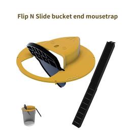 Auto reset mousetrap