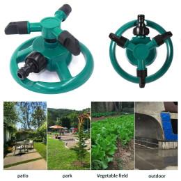 360 degree automatic rotating sprinkler
