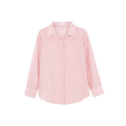 Summer and autumn women's fashion shirts