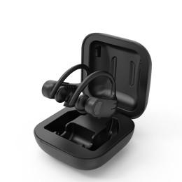 B1 TWS Led Display Bluetooth Earphone Wireless Headphones