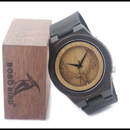 BOBO Bird wooden watch B18