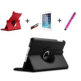 Rotate Leather case for ipad