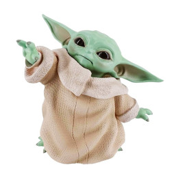 8cm Star Wars Baby Yoda Collection Action Figure Toy