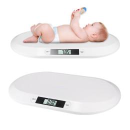 Baby scales digital Multi-function display of intelligent boys girls