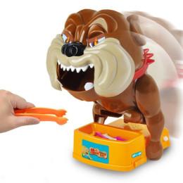 Bad Dog Bones Cards Tricky Toy