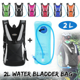 2L Hydro-Pro Hydration Backpack