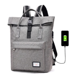 Laptop Anti Theft Tablets Daypack
