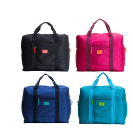 Nylon Travel Folding Bag