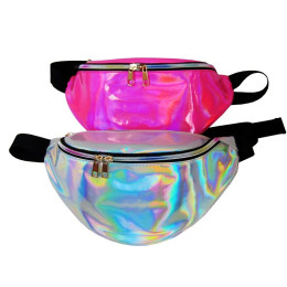 New Holographic Fanny Pack