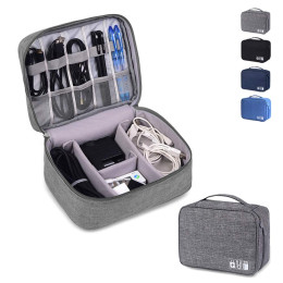 Charging Cable Travel Organiser Bags