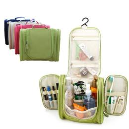 Multi-functional Hanging Travel Organizer Cosmetic Makeup Bag