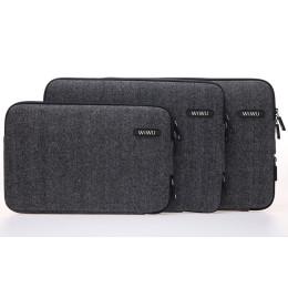 Felt Waterproof Laptop Bag for Macbook