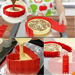 Bake Snake