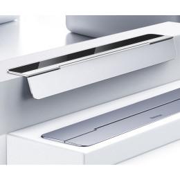 Baseus Laptop Stand Adjustable Aluminum Laptop Riser Foldable Stand