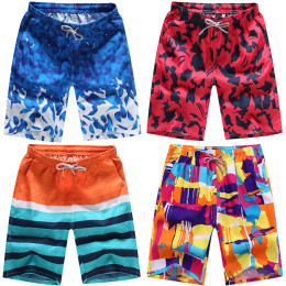 Quick Dry Printed Surfing Shorts