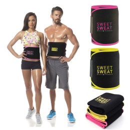 Sweet Sweat waist trainer