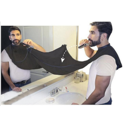 Beard Care Shave Apron Bib