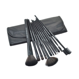 12Pcs making up brush set