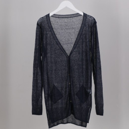 Ultra-thin cardigan