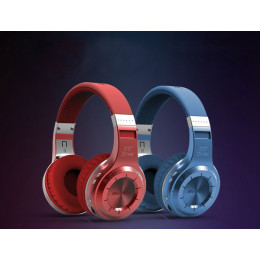 Bluedio HT bluetooth earphone