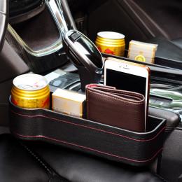 Premium Multi-functional Car Seat Organizer