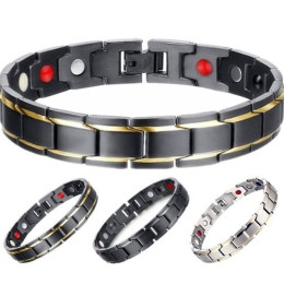 Luxury Fashion Health Energy Bracelet