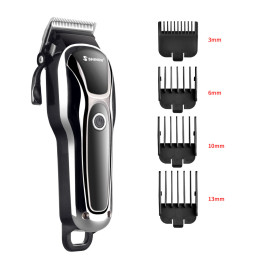 Barber Cordless Hair Clipper Professional Trimmer