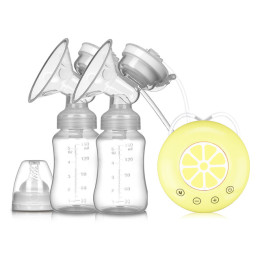 Single/Double Electric Breast Pump