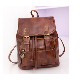 Vintage Women Backpack