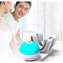 15 Seconds Intelligent Automatic Electric Toothbrush